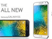 Samsung launched mid-range Galaxy E series – unveils E5 & E7 smartphones in India