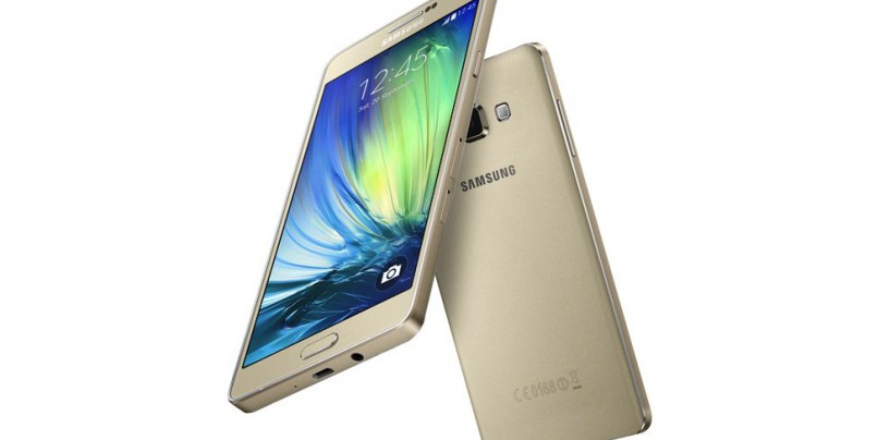 Samsung Galaxy A7 – The Next Big Thing in the Smart Phone Market
