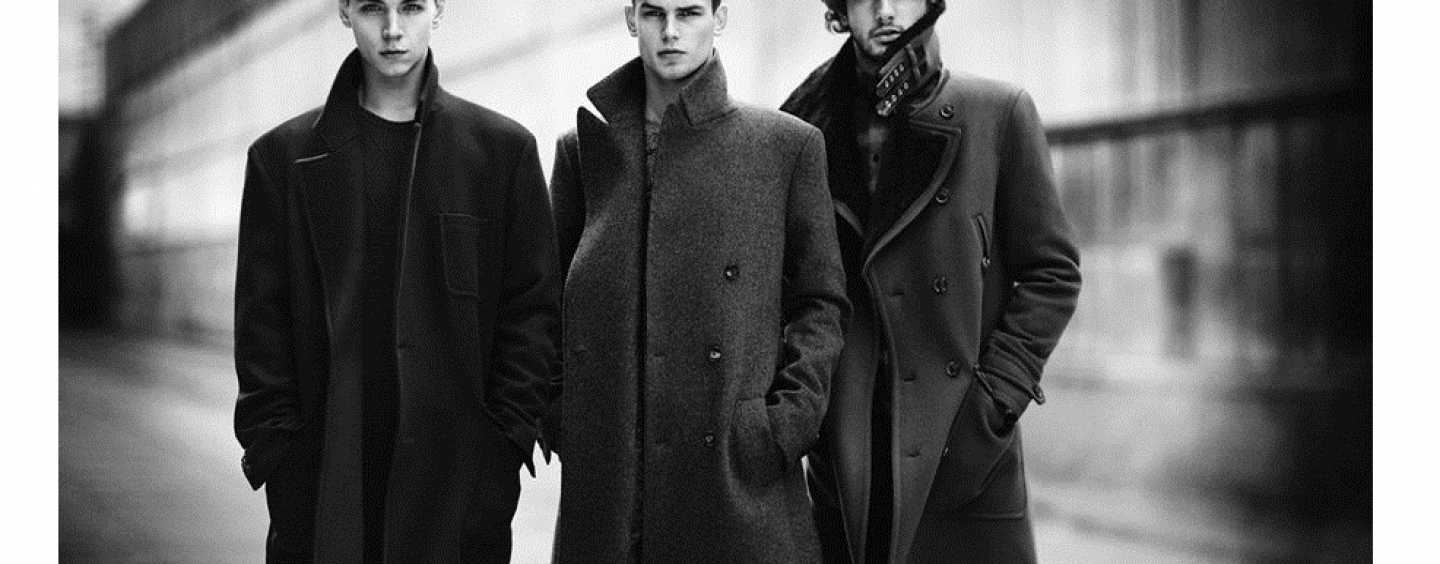 Fashion for Men: How to Look Trendy This Winter