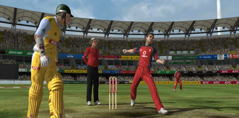 5 Best PC and Mobile Cricket Games to Play during 2015 World Cup