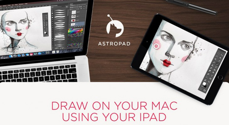 Astropad-App