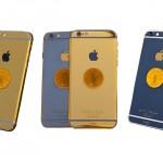 Apple iPhone 6 celebrates 15th Anniversary of the Burj Al Arab
