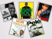 Autobiographies of 5 Sportsperson That Are an Inspiration for All