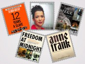 Top 5 must read books based on real life incidents