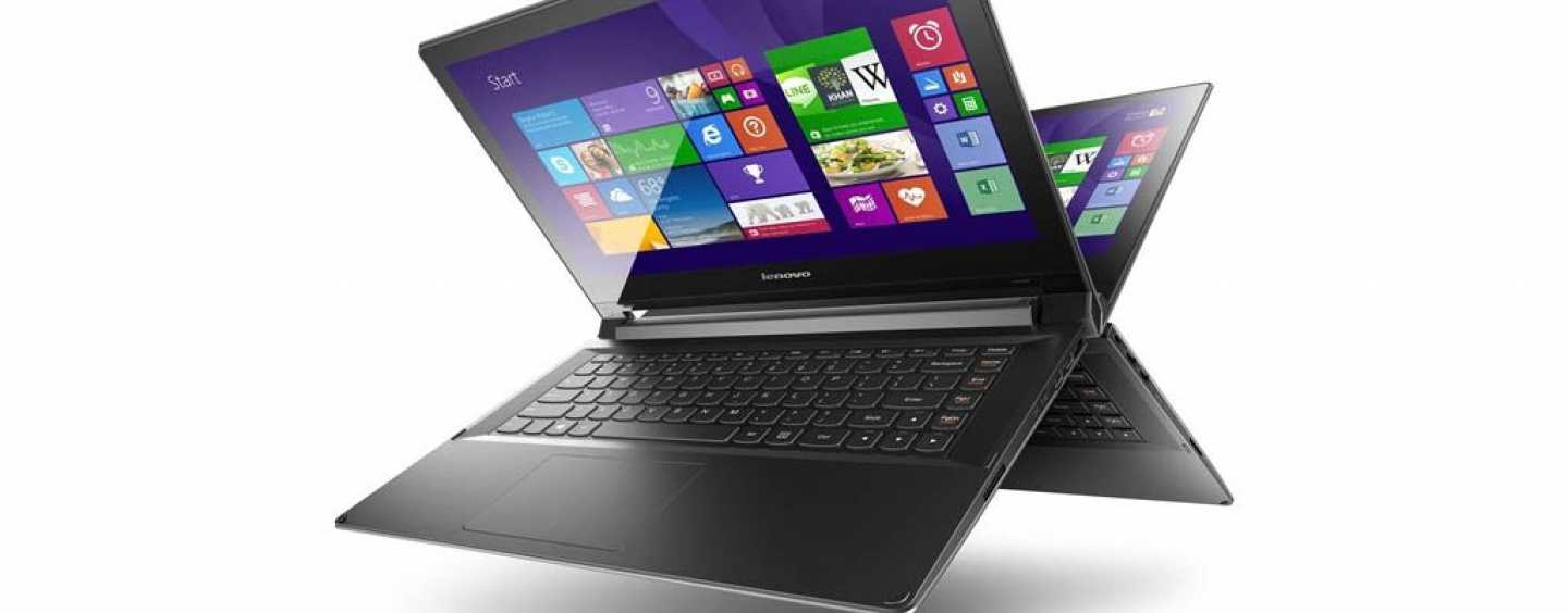 Best Convertible Laptops Available in the Indian Market