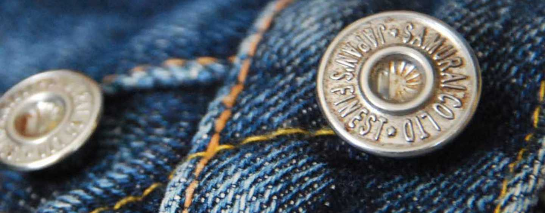 Top 5 Brands Offering Denim Jeans in India