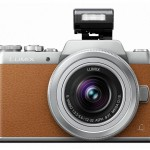 New Panasonic Lumix GF7- A Perfect Camera for Selfie Lovers