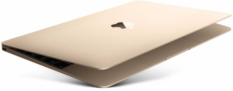 Apple Unveils new 12-inch MacBook with Retina Display