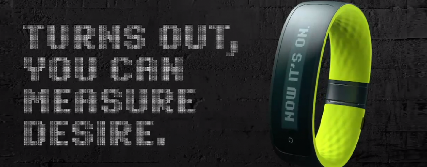 HTC Launches the Grip, It's First Ever Wearable Fitness Tracker