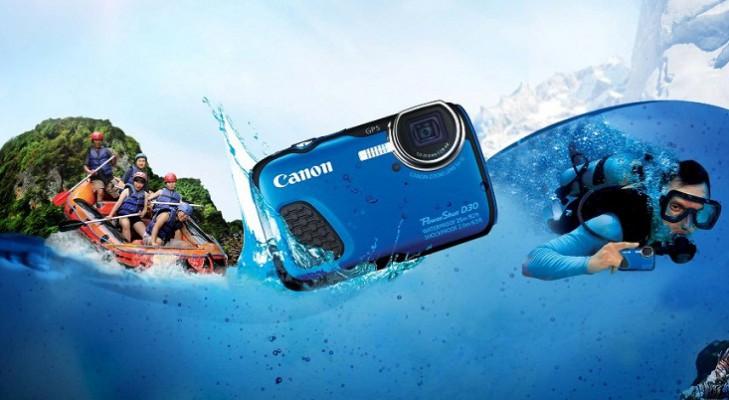 kamera-tahan-air-canon-powershot-d30