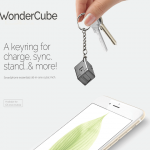 WonderCube – The Mother of All Smart Phone Accessories