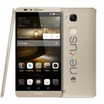 If Rumours are True, Huawei Could Produce Next Nexus Phone