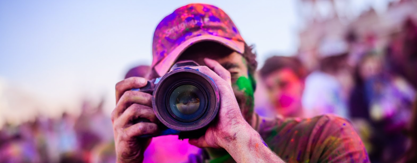 Water Proof Your Memories This Holi With These Cameras!