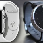 The Ultimate Battle – Apple Watch Vs Moto 360
