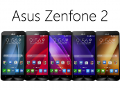 Asus ZenFone 2 in 3 Variants – Soon launching in India on April 23, 2015