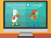 QUACKING YOUR WAY TO PRIVACY v/s PERSONALISING YOUR SEARCHING