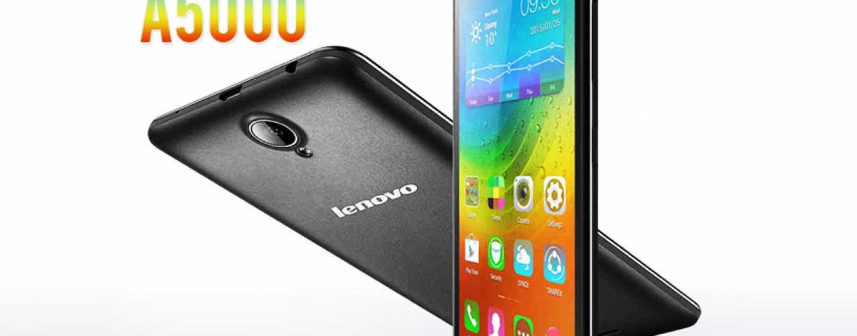 PREORDER YOUR LENOVO A5000 NOW!