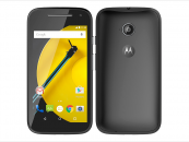 Motorola Moto E 2nd Gen 4G Is Now Up For Grabs