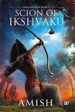 scion-of-ikshvaku