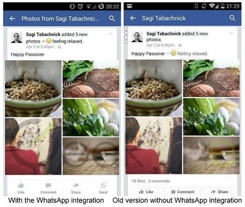 whatsapp-facebook-intigration