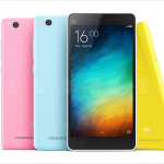 BE A SPY WITH XIAOMI Mi5's FINGERPRINT SCAN