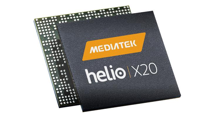 10 core helio x20 processor
