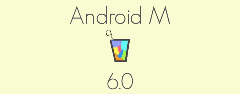 Meet Android M at Google I/O