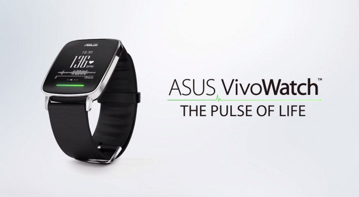 asus vivo smart watch review