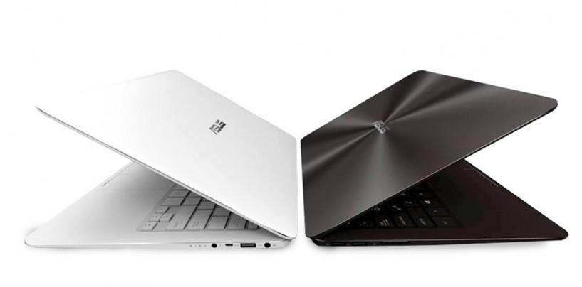 Asus ZenBook UX305 – The MacBook Air Killer Is Here