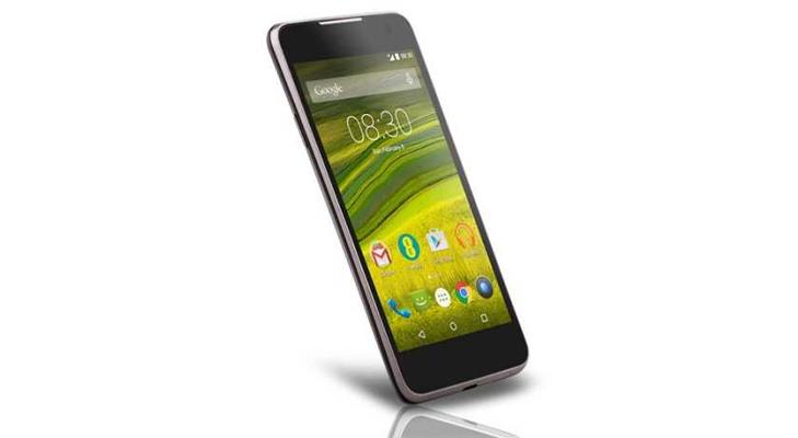 ee harrier mini smart phone