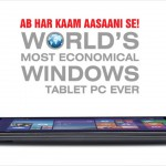 "THE ""WINDOW"" TO MOST INEXPENSIVE TABLET IS IBALL"