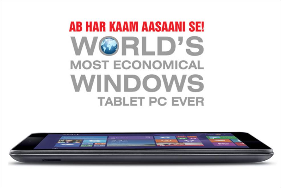 Iball slide i701 tablet