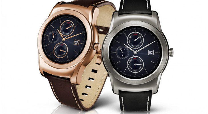 LG Urbane Smart Watch Review