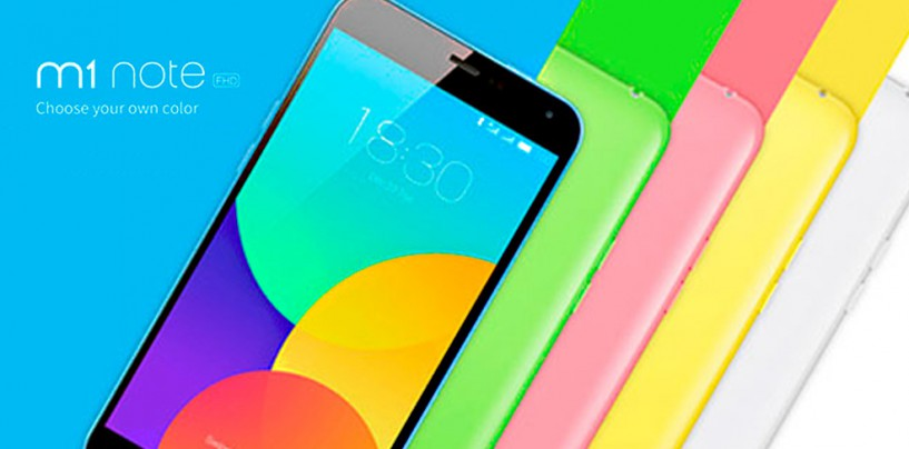 Meizu M1 Note – Will It Make It To The Top In India
