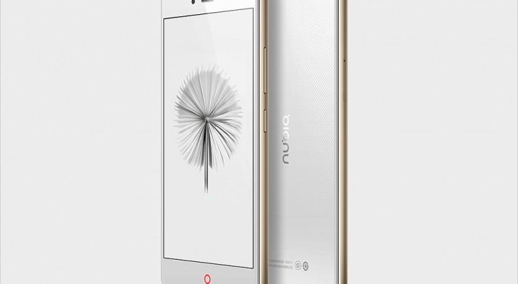 nubia z9 smartphone