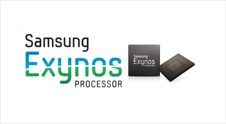 samsung galaxy note 5 processor