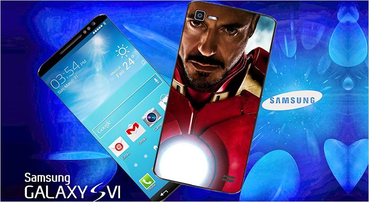 Samsung galaxy s 6 case
