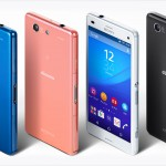 Sony Announces Xperia A4 for NTT Carrier