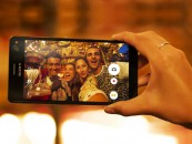 Add Some 'Flash' to Your Selfie With The New Sony Xperia C4