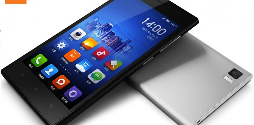 XIAOMI TO SNAP OUT THE DRAGON & OPT FOR MEDIATEK IN ITS NEXT PHONE