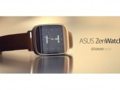 ASUS PRESENTS ANOTHER ANDROID WEAR- THE ZENWATCH 2