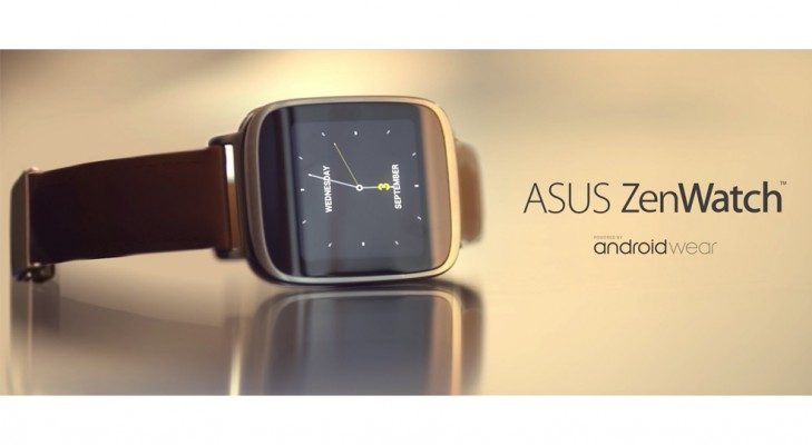 asus zen Watch 2