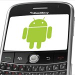 BLACKBERRY TO SOON INCORPORATE THE GREEN ROBOT