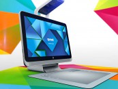 VIRTUAL MEETS REALITY IN THE HP SPROUT PC
