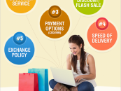 Top 5 factors that influence purchase decision of online buyer
