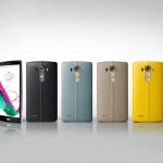 LG'S G4 DUAL LTE LAUNCHED FOR RS.51, 000