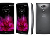 The Comfortable Curvy Design of LG G 'Flex' 2 Is a Cynosure to the Eye