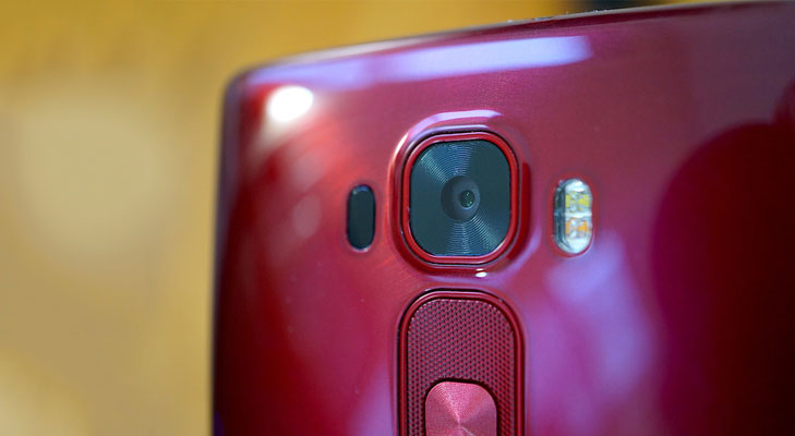 LG g flex 2 smartwatch camera