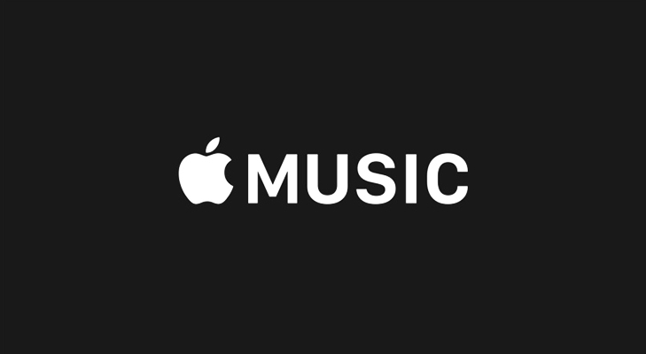 playing music with apple music