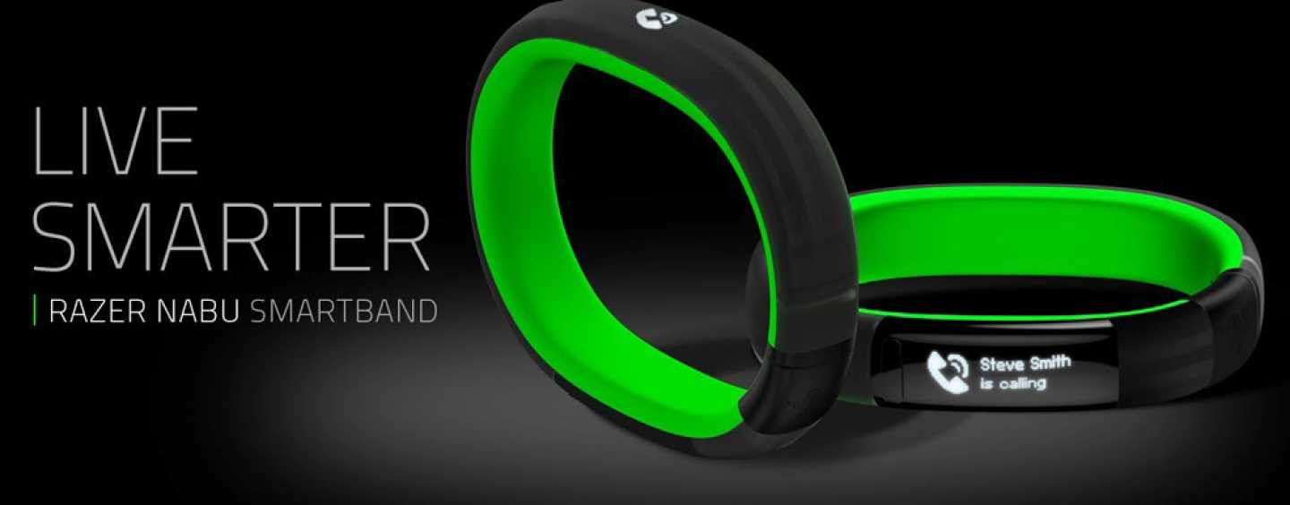 The Razer Nabu X – Your multitasking personal assistant